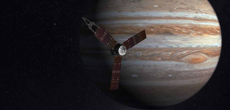 NASA : Mission Juno